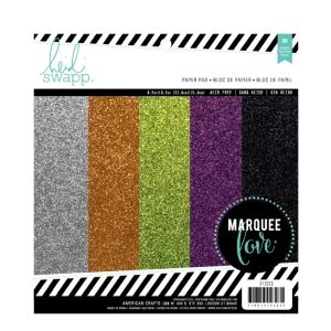 marquee-halloween-glitter-paper